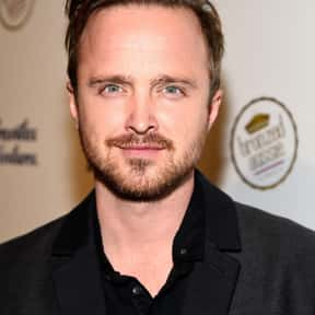 Aaron Paul is listed (or ranked) 4 on the list Famous People Whose Last Name Is Paul