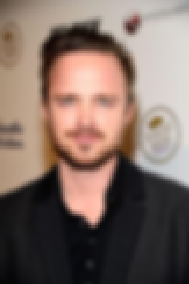 Aaron Paul is listed (or ranked) 1 on the list Screen Actors Guild Award For Best Ensemble - Drama Series Nominees List