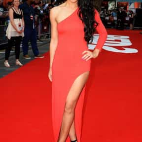 Sarah-Jane Crawford is listed (or ranked) 11 on the list Famous People Whose Last Name Is Crawford