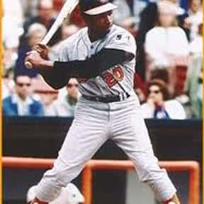 Frank Robinson is listed (or ranked) 20 on the list The Best Hitters in Baseball History