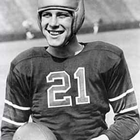 Frank Sinkwich is listed (or ranked) 17 on the list The Best University of Georgia Football Players of All Time