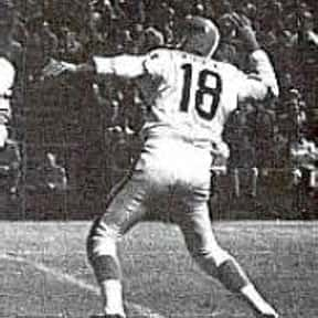 Frank Tripucka is listed (or ranked) 23 on the list The Best Arizona Cardinals Quarterbacks of All Time