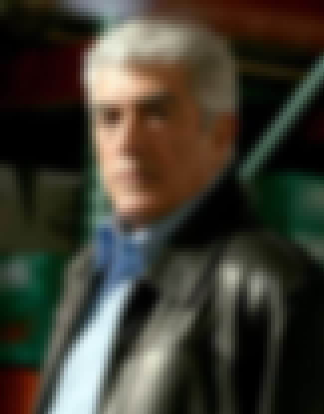 Frank Vincent is listed (or ranked) 4 on the list Actors and Actresses Who Died in 2017