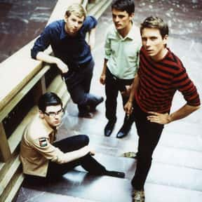 Franz Ferdinand is listed (or ranked) 5 on the list The Best Bands Named After Historical Figures