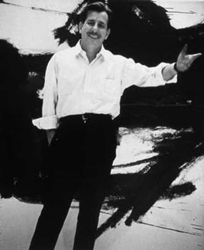 Franz Kline is listed (or ranked) 4 on the list Famous Abstract Expressionist Artists