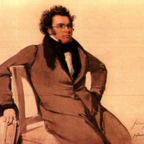 Franz Schubert is listed (or ranked) 4 on the list List of Famous Violists