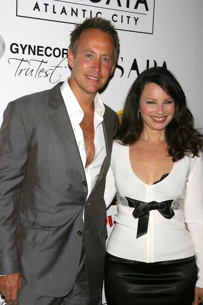 Fran Drescher is listed (or ranked) 2 on the list 15 Straight Celebrities Who Had Gay Spouses