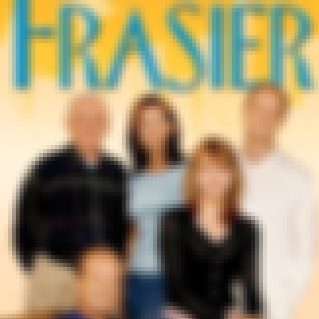 Frasier is listed (or ranked) 4 on the list TV Shows Produced By Kelsey Grammer