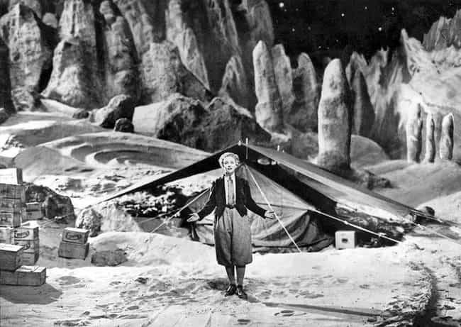 Woman in the Moon is listed (or ranked) 5 on the list The 14 Most Scientifically Accurate Sci-Fi Movies