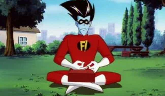 Freakazoid! is listed (or ranked) 2 on the list Super-Ambitious Failed '90s Shows That Were Light Years Ahead Of Their Time