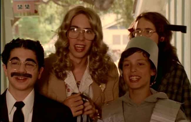 Freaks and Geeks is listed (or ranked) 5 on the list The Best Halloween Episodes You Can Watch On Netflix Right Now
