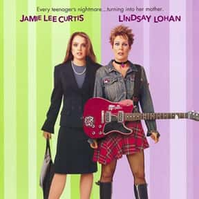 Freaky Friday is listed (or ranked) 4 on the list The Best Movies for Young Girls