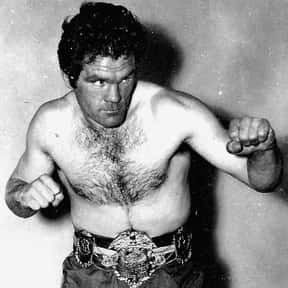 Freddie Mills is listed (or ranked) 12 on the list Famous People Whose Last Name Is Mills