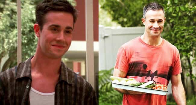Freddie Prinze, Jr. is listed (or ranked) 1 on the list Teen Star Hunks From Your Childhood Who Have Gray Hair Now