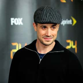 Freddie Prinze, Jr. is listed (or ranked) 8 on the list Full Cast of Scooby-Doo Actors/Actresses