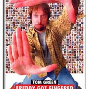 Freddy Got Fingered is listed (or ranked) 16 on the list The Best Rip Torn Movies of All Time, Ranked
