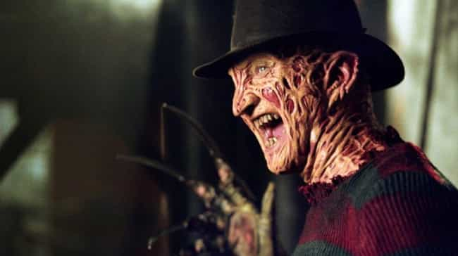 Freddy Krueger is listed (or ranked) 1 on the list Based On Your Zodiac Sign, Which Horror Movie Villain Would You Be?