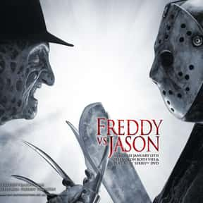 Freddy vs. Jason is listed (or ranked) 5 on the list The Best Movies That Take Place In Ohio