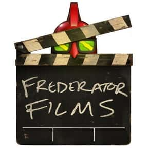 Frederator Films is listed (or ranked) 23 on the list List of Animation Companies