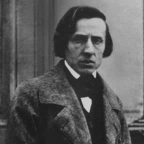 Frédéric Chopin is listed (or ranked) 1 on the list Famous Authors from Poland