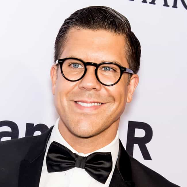 Fredrik Eklund is listed (or ranked) 2 on the list The Best Solo Performance - Gay VN Winners List