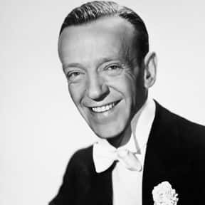 Fred Astaire is listed (or ranked) 21 on the list The Best Emmy Hosts Ever
