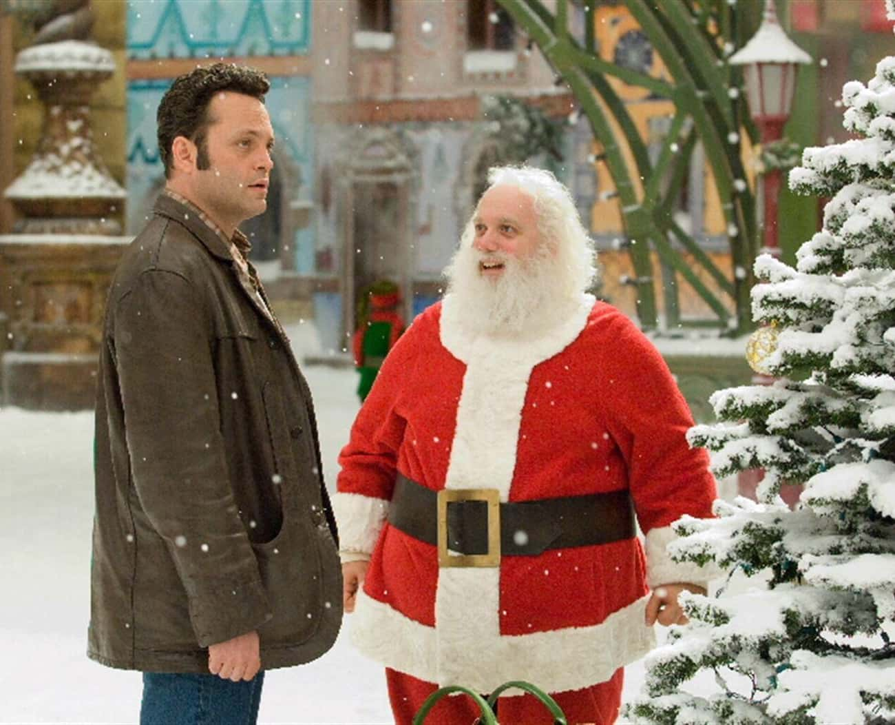 Gemini (May 21 - June 20): San is listed (or ranked) 3 on the list What Movie Santa Claus You Would Be, Based On Your Zodiac Sign?