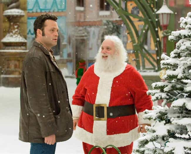 Fred Claus is listed (or ranked) 3 on the list What Movie Santa Claus You Would Be, Based On Your Zodiac Sign?