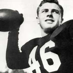 Fred Enke is listed (or ranked) 21 on the list The Best Indianapolis Colts Quarterbacks of All Time