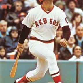 Fred Lynn is listed (or ranked) 17 on the list The Best Boston Red Sox Of All Time
