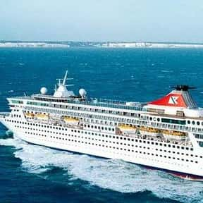 Fred. Olsen Cruise Lines is listed (or ranked) 17 on the list The Best European Cruise Lines