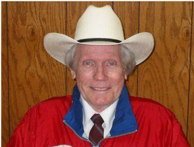 Fred Phelps is listed (or ranked) 3 on the list 12 Historical Figures Who Campaigned for Very Surprising Causes