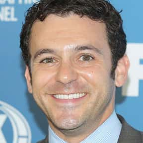 Fred Savage is listed (or ranked) 7 on the list Famous TV Actors from Chicago