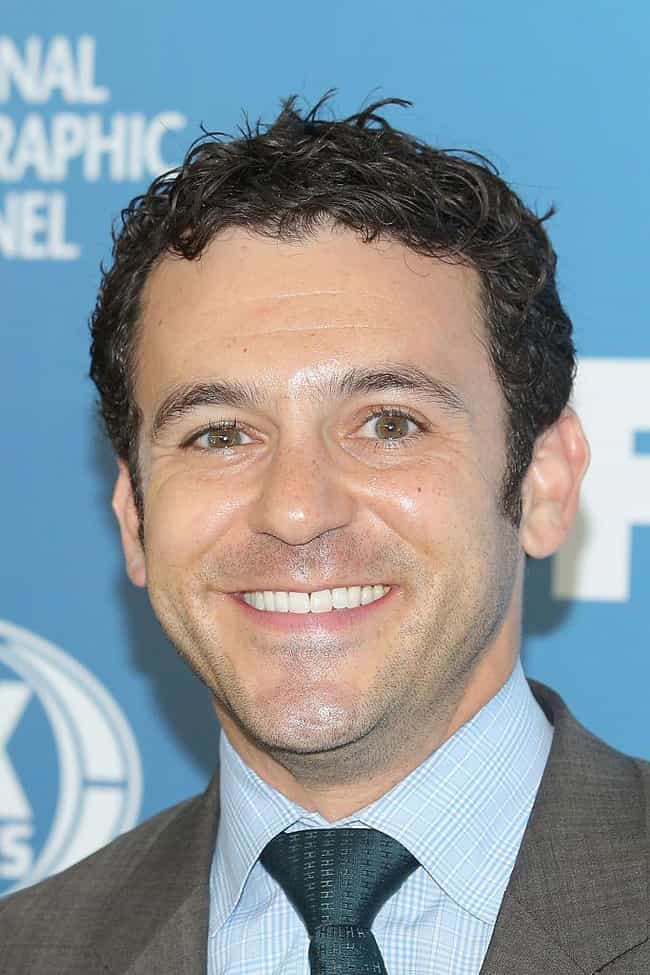 Fred Savage is listed (or ranked) 1 on the list Morningstar/Eveningstar Cast List