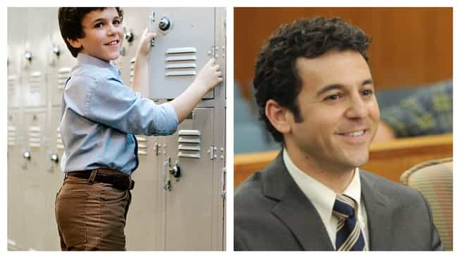Fred Savage is listed (or ranked) 1 on the list Mathletes To Sexual Harassment: What Happened To The Cast Of The Wonder Years?