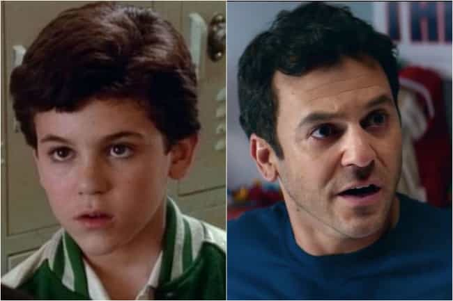 Fred Savage is listed (or ranked) 4 on the list Child Actors Who Continued Their Showbiz Careers Behind The Camera
