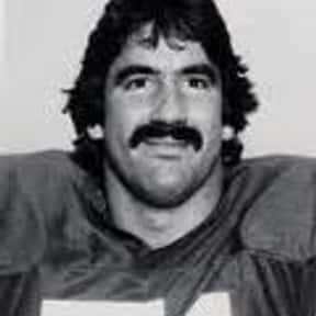 Fred Smerlas is listed (or ranked) 1 on the list List of Famous Football Nose Guards