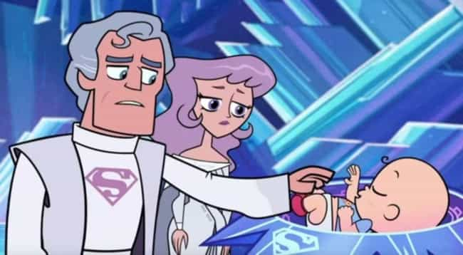 Fred Tatasciore is listed (or ranked) 4 on the list The Best Actors Who Played Jor-El
