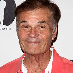 Fred Willard is listed (or ranked) 19 on the list Famous Second City Members