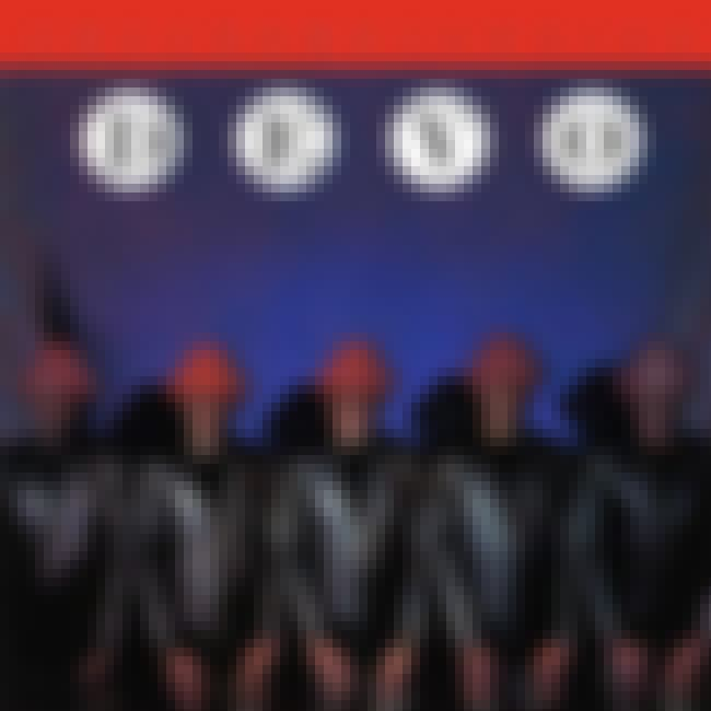Freedom of Choice is listed (or ranked) 3 on the list The Best Devo Albums of All Time