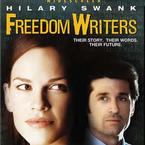 Freedom Writers is listed (or ranked) 25 on the list The Best Movies to Show a Church Youth Group