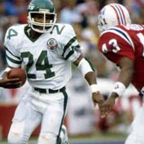 Freeman McNeil is listed (or ranked) 25 on the list The Best New York Jets of All Time