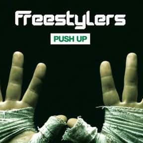 Freestylers is listed (or ranked) 1 on the list The Best Breakbeat Groups/DJs