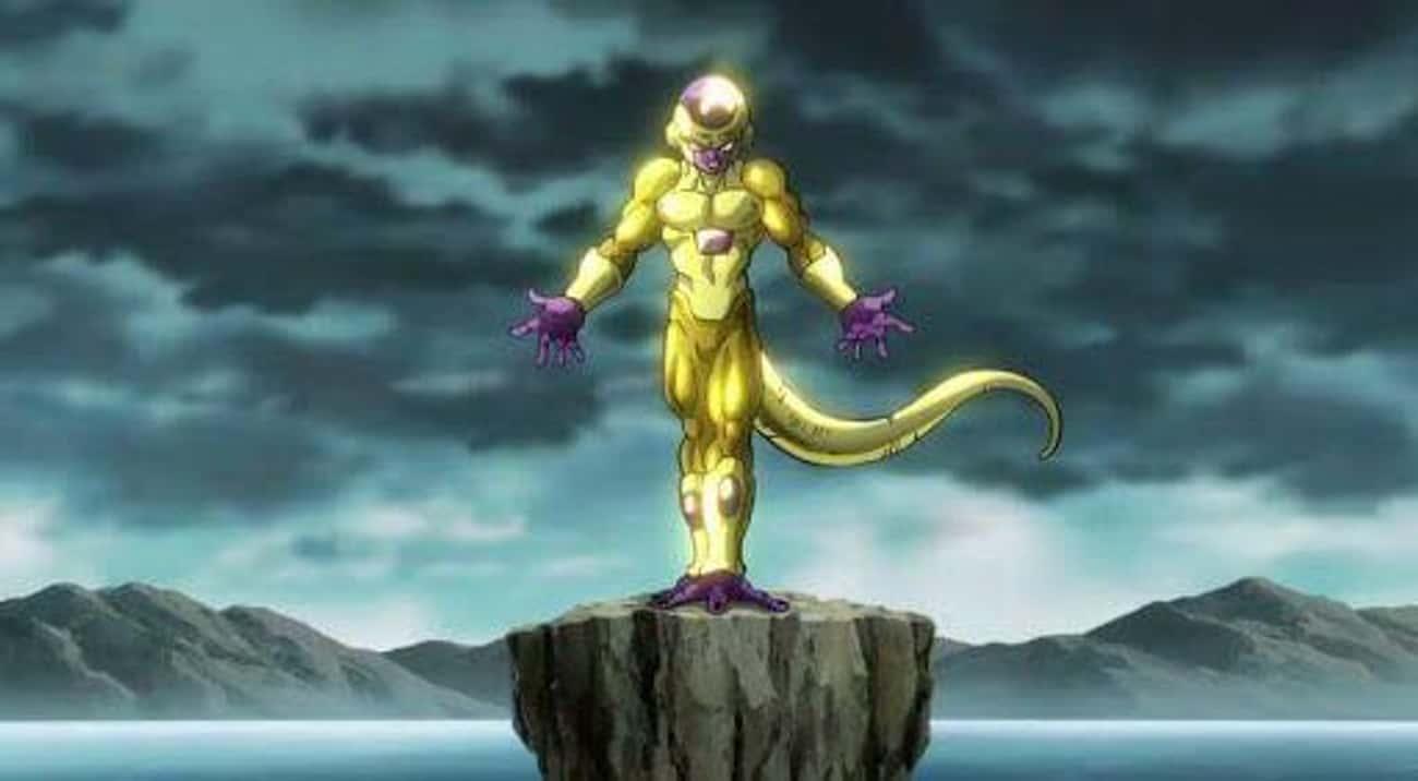 Frieza -Dragon Ball Z: Resurrection 'F'