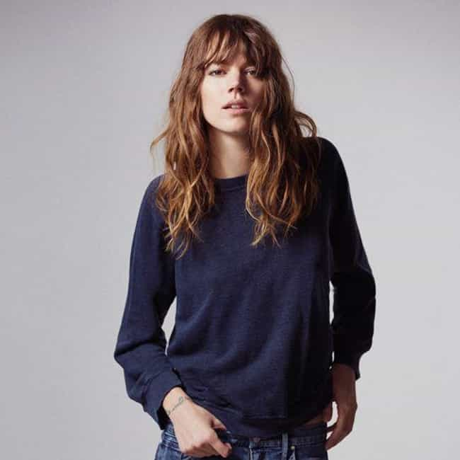 Freja Beha Erichsen is listed (or ranked) 3 on the list 30 Famous Lesbian Models Who Are LGBTQ Icons