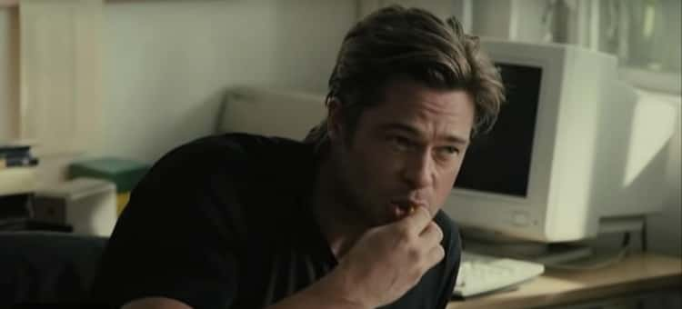 French Fries ('Moneyball')