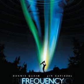 Frequency is listed (or ranked) 14 on the list The Best Time Travel Movies