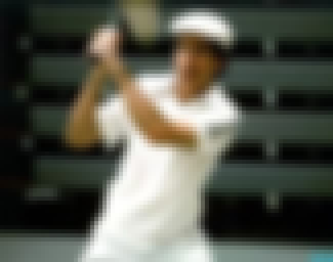 Frew McMillan is listed (or ranked) 7 on the list The Best Tennis Players from South Africa