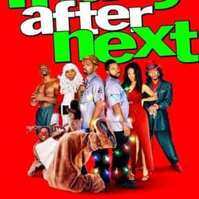 Friday After Next is listed (or ranked) 20 on the list The Best Hood Movies