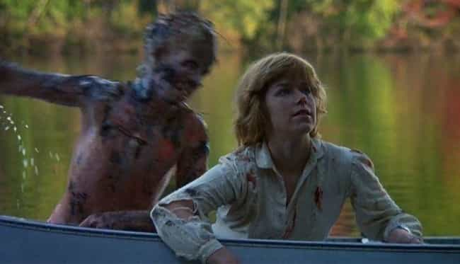 Friday the 13th is listed (or ranked) 1 on the list Pretty Good Horror Movies Where The Villain ISN'T REALLY DEAD!